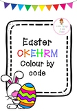 Colour by Letter (CKEHRM)