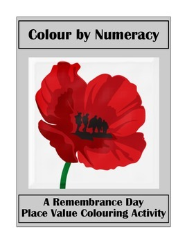 Colour by Numeracy