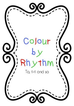 Colour by Rhythm