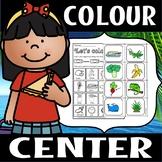 Colour game center (FLASH FREEBIE)