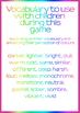 Colour / Color Matching Activity: Building visual determin