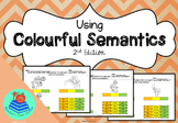 Colourful (Colorful) Semantics 2nd Edition