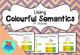 Colourful (Colorful) Semantics 3rd Edition