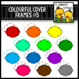 Colourful Cover Frames #5
