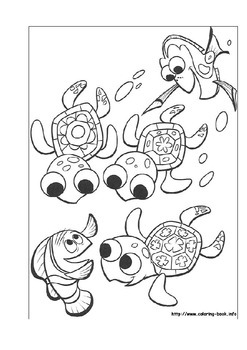 Colouring Book Cute