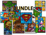 Most-Loved Math Mosaic Bundle!