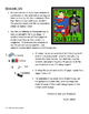 Colouring by Linear Equations, Dawn of Justice (24 Sheet Mosaic)