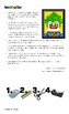 Colouring by Pythagorean Theorem - Lego Joker (12 Sheet Mosaic)