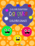 Colours Chart Freebie