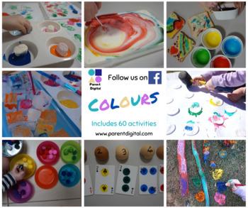 Colours Focus Unit
