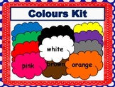 Colours Kit