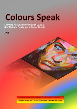 Colours Speak - Overview