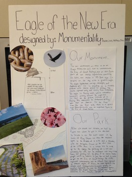 Columbia Park - PBL Project for the Early Republic/Era of Good Feelings