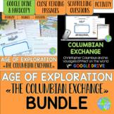 Columbian Exchange BUNDLE
