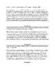 Columbian Exchange DBQ - AP World History (2017)
