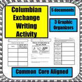 Columbian Exchange Lesson
