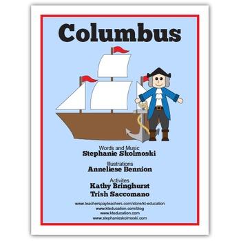 Columbus - Music and Activities
