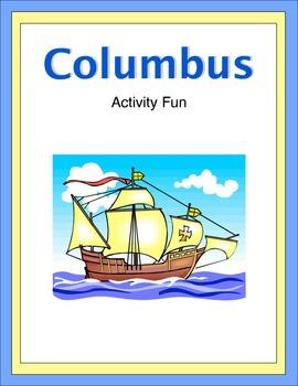 Columbus Activity Fun