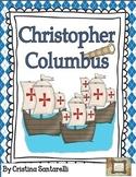 Columbus Day Freebie