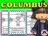 Columbus Day Activities