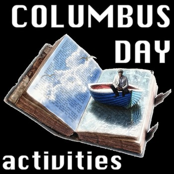 Columbus Day Christopher Columbus Printables Columbus Day Activities