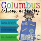 Columbus Day Lapbook