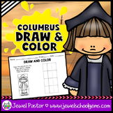 Christopher Columbus Day Activities (Christopher Columbus Day Worksheets)