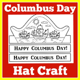 Columbus Day Craft Activity