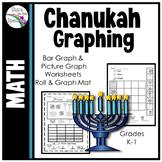 Hanukkah Graphing