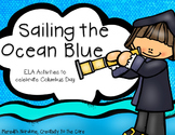 Columbus Day Activities - ELA