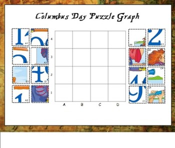 Columbus Day Activity Set for Smart Board
