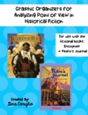 Graphic Organizers: Analyzing Perspective Through Historical Fiction