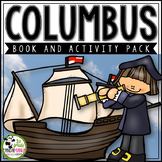 Columbus Day Book and Activities