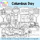 Columbus Day Clip Art