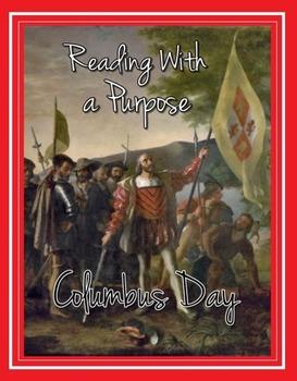 Columbus Day (Common Core)