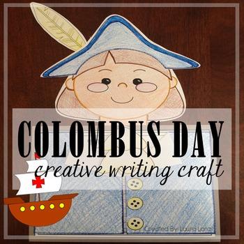 Columbus Day Craft