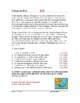 Columbus Day Cultural Reading: Día de la Raza / Hispanidad (English Version)