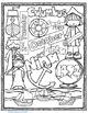Columbus Day Doodle Design Freebie