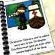 Columbus Day, Flashcard Story