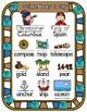 Columbus Day Literacy Activities