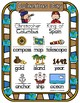 Columbus Day Literacy Activities FREEBIE