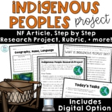 Columbus Day Indigenous Peoples Day Debate and Close Reading