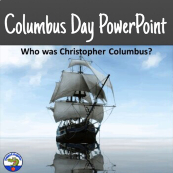 Columbus Day PowerPoint