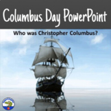 Columbus Day PowerPoint