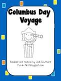 Columbus Day Voyage