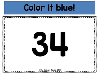Columbus Day Watch, Think, Color Game!