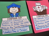 Christopher Columbus Writing Activities