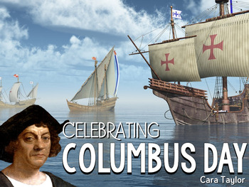 Columbus Day for Primary Grades