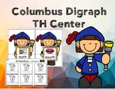 Columbus Digraph TH Center