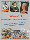 "Columbus ""Discovers"" the New World - the good, the bad, and the very ugly"
